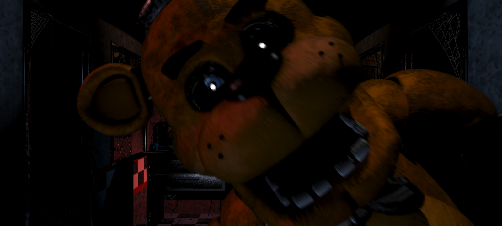 Steam Community :: Guide :: How to survive Five Nights at