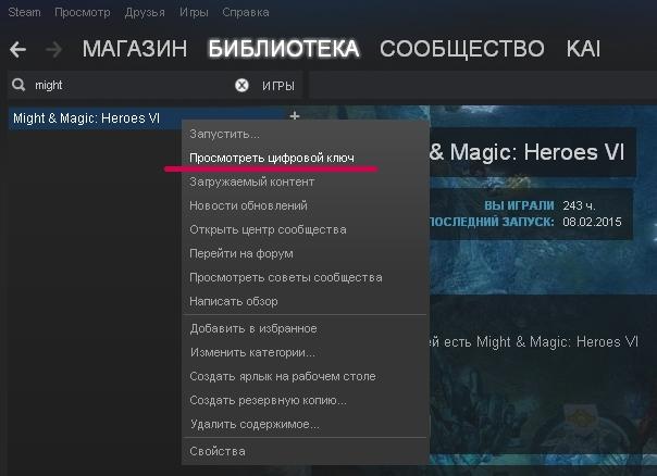 Ubisoft Game Launcher Ключ Продукта