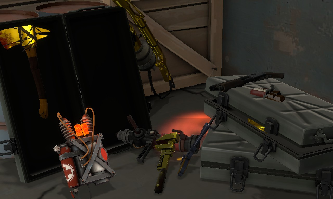 8058ae0b89 Steam Community    Guide    A List of All The Team Fortress 2 Hats ...