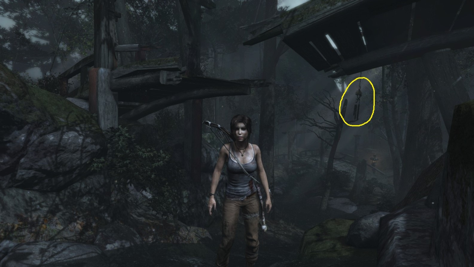 Steam Community :: Guide :: Tomb Raider: Complete All Challenges