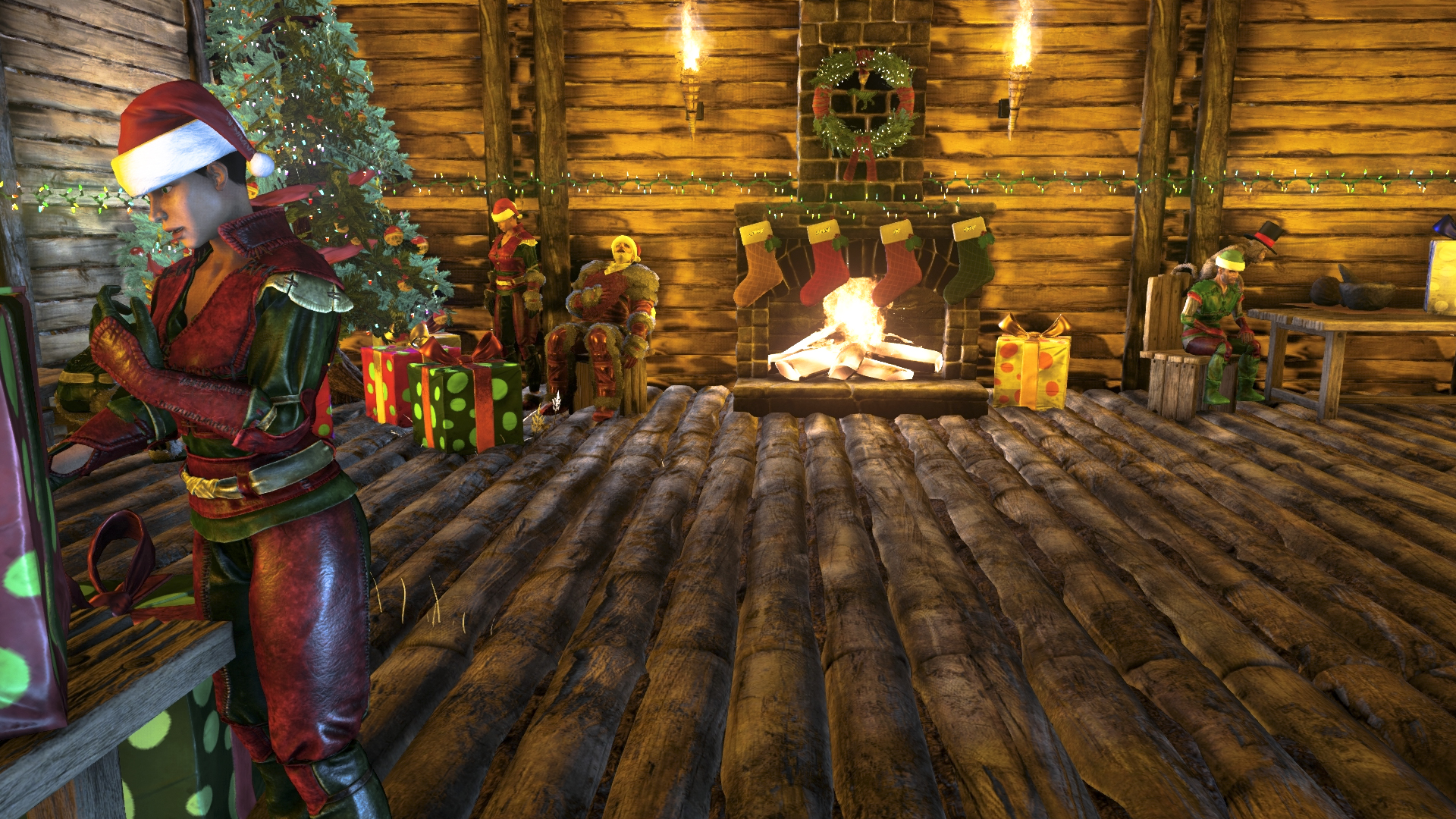 Ark survival evolved ark winter wonderland sotf naughty or ark winter wonderland sotf naughty or nice winter sale malvernweather