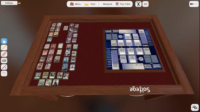 Steam Workshop :: WIXOSS - English Cards + Playmat