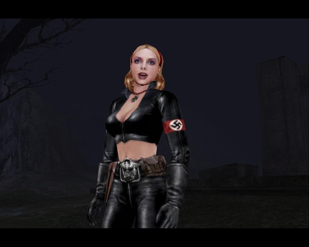 Элитные стражи   Wolfenstein вики   FANDOM powered by Wikia