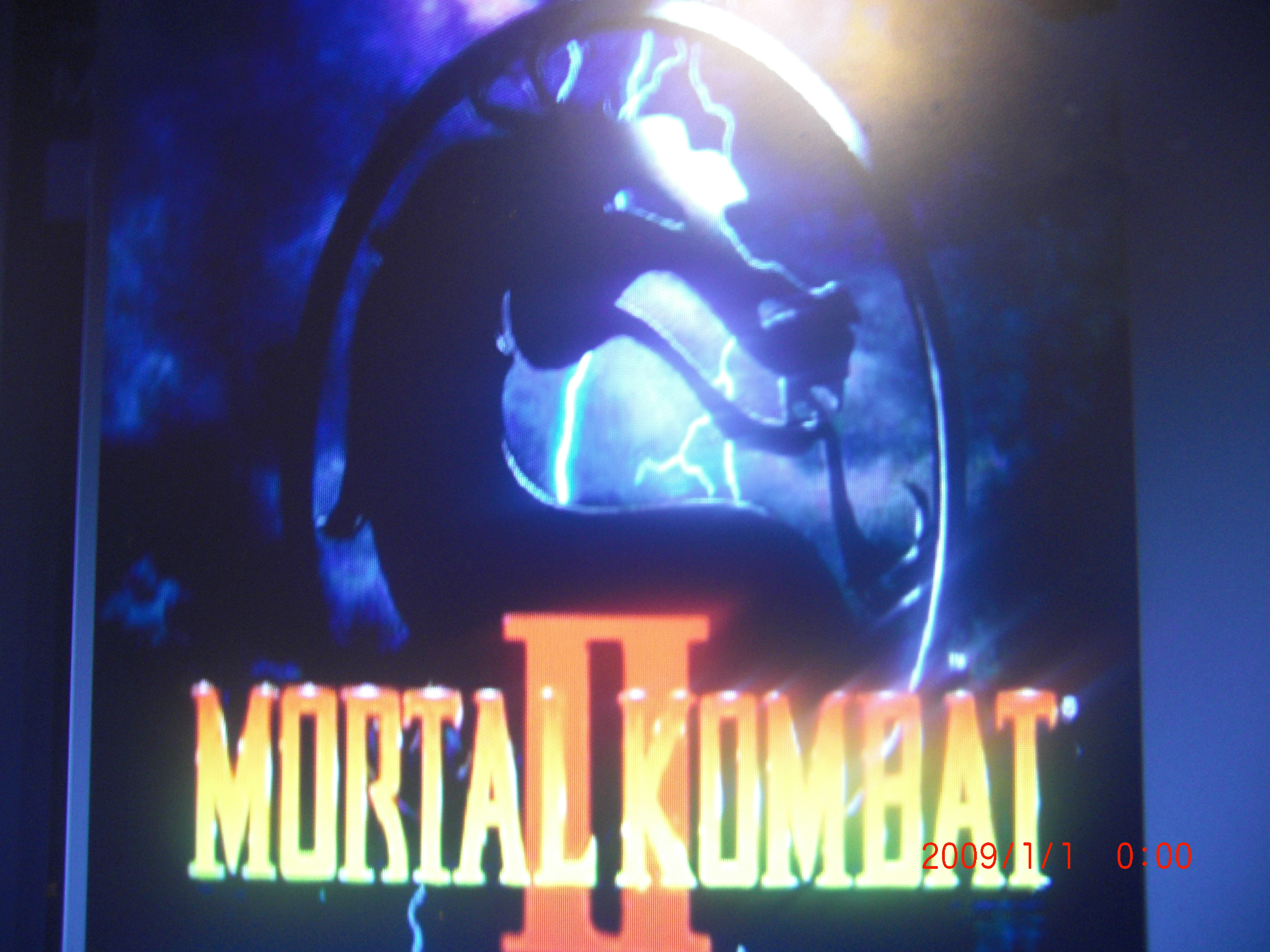 Steam Workshop :: Mortal kombat 9