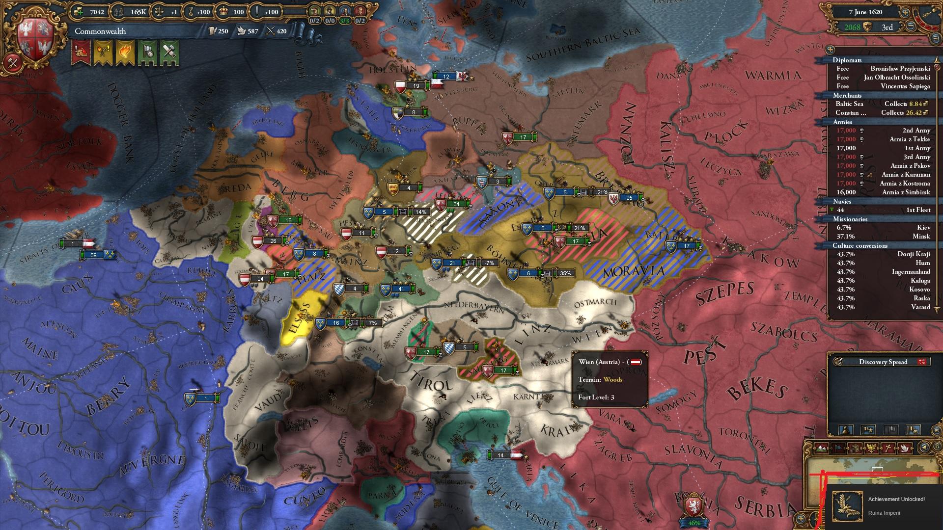 Steam Community :: Guide :: Guarantor of Peace + Ruina Imperii + One