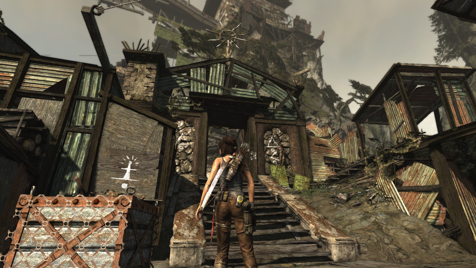 Tomb Raider: Complete All Optional Tombs image 59