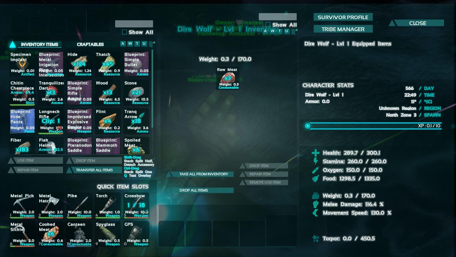 Steam community screenshot ark survival evolved malvernweather Choice Image