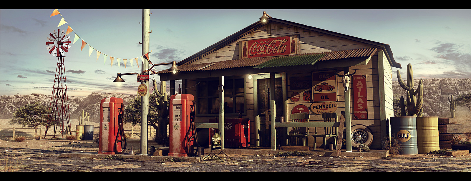 Steam Workshop Gasoline Petrol Stations Vehicles And Industry