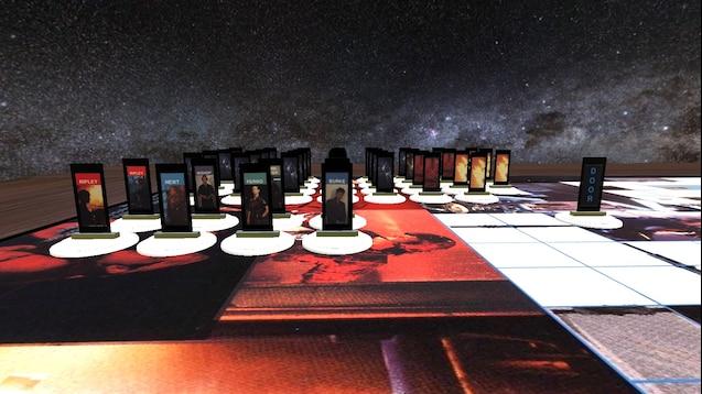 Steam Workshop :: ALIENS THE BOARD GAME (1989)