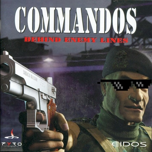 Commandos beyond the call of duty cheats, cheat codes pc youtube.