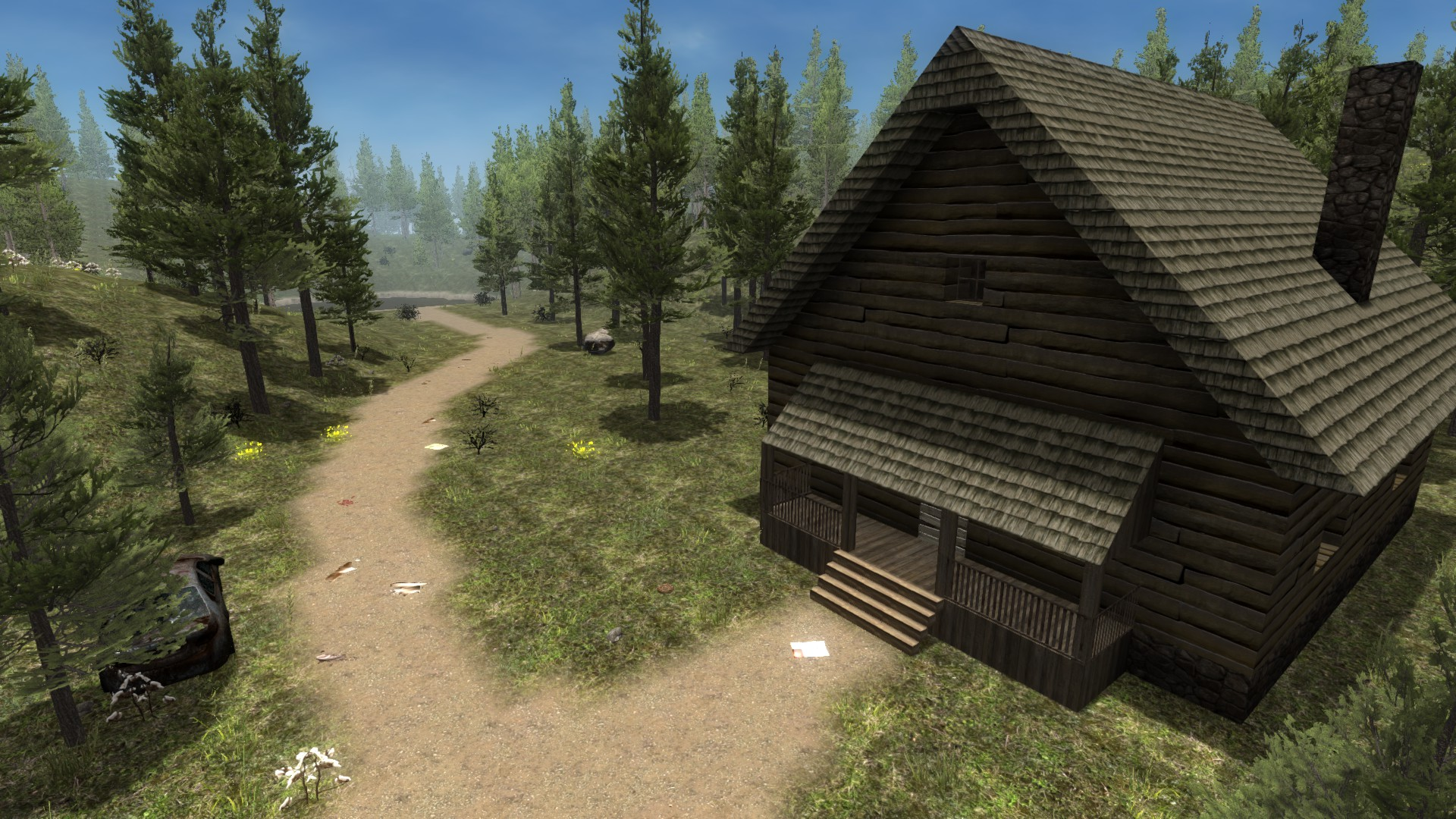 steam community guide 7 days to die biomes poi locations alpha