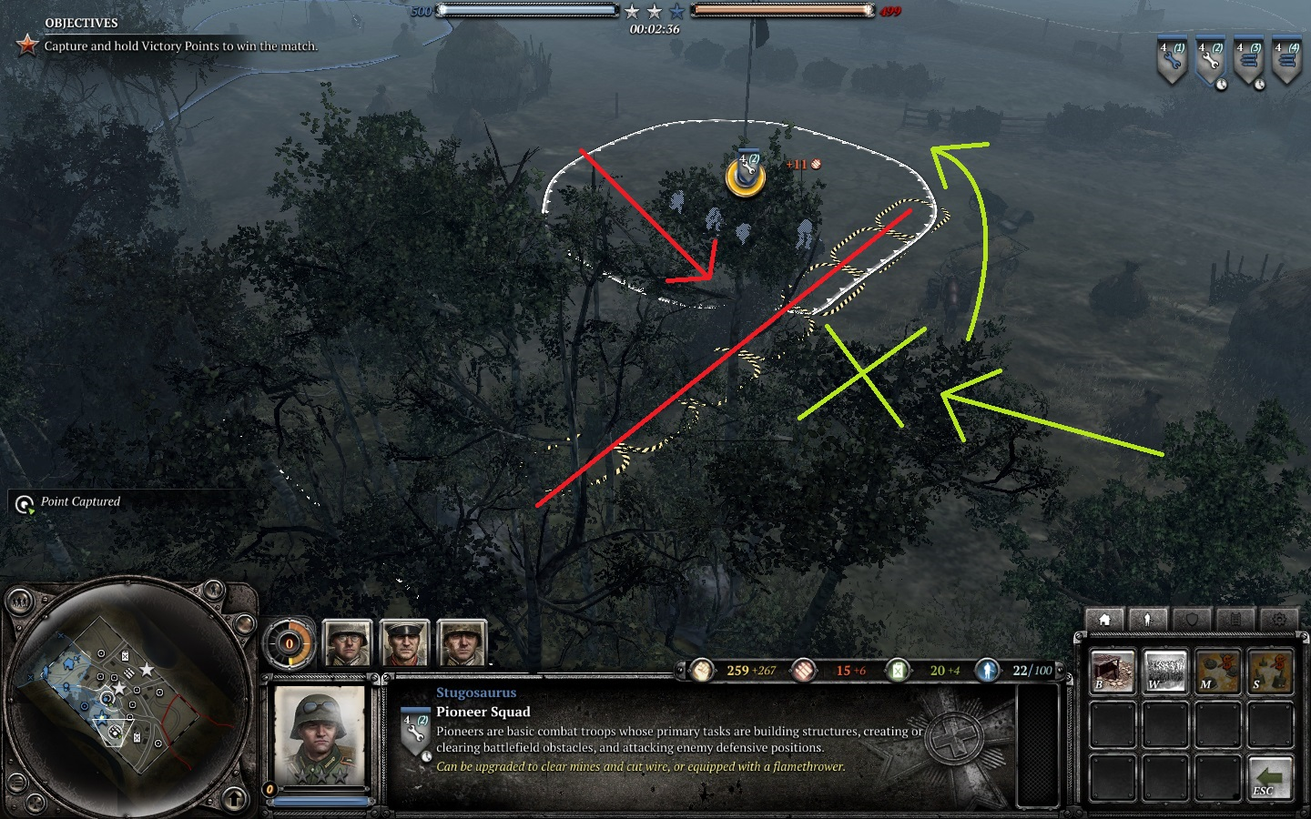 Coh 2 Case Blue : Steam community :: guide :: [tow] case blue kharkov pursuit