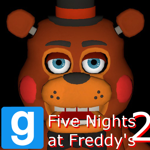 Five Nights at Freddy's 2 NPCs / ENTs (Toy Edition)
