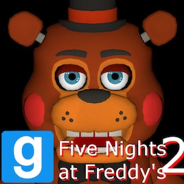 5 nights at freddys 2 apk