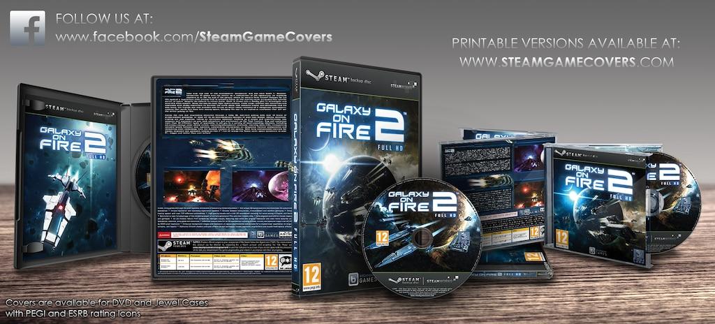 Steam Community :: Galaxy on Fire 2™ Full HD