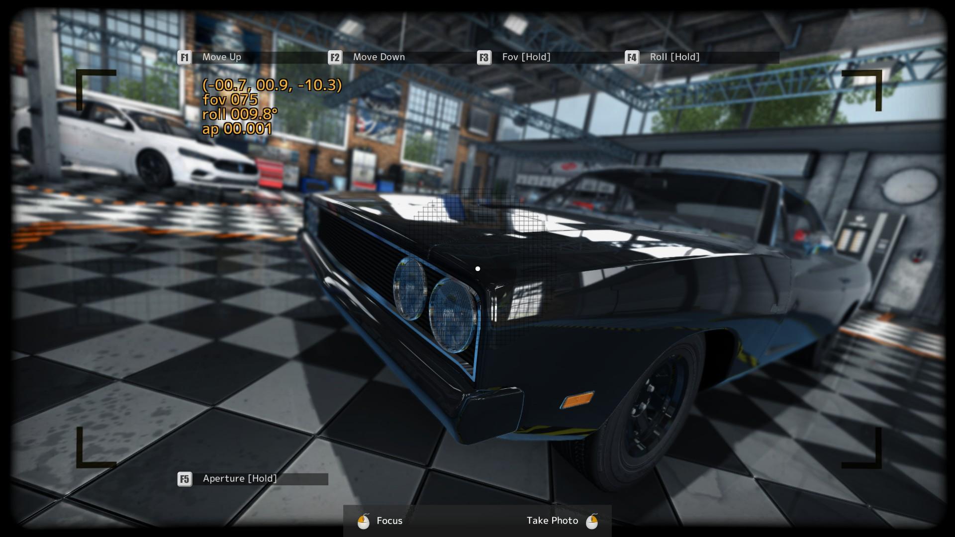 Car Mechanic Simulator 2015 Introducing Photo Mode Update 1 0 4 2
