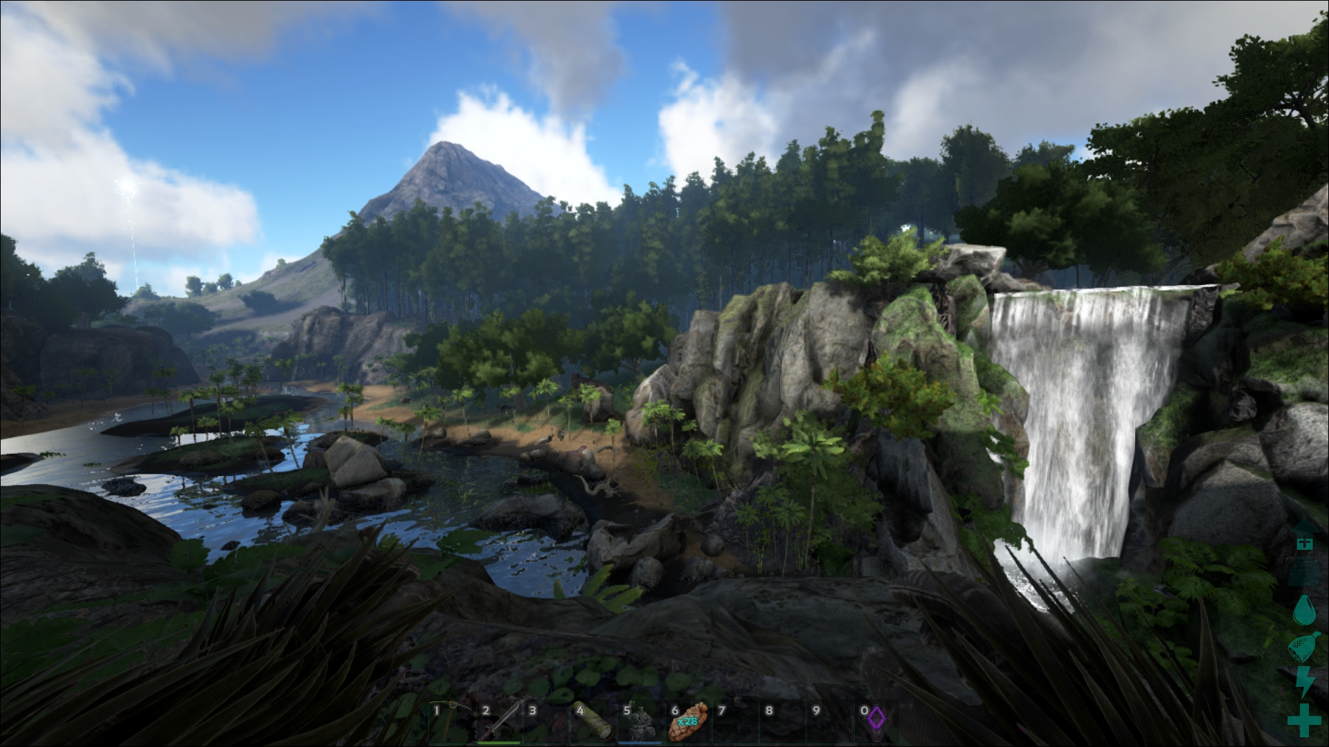 Steam Community :: Guide :: Your PC and ARK (GPU/Game