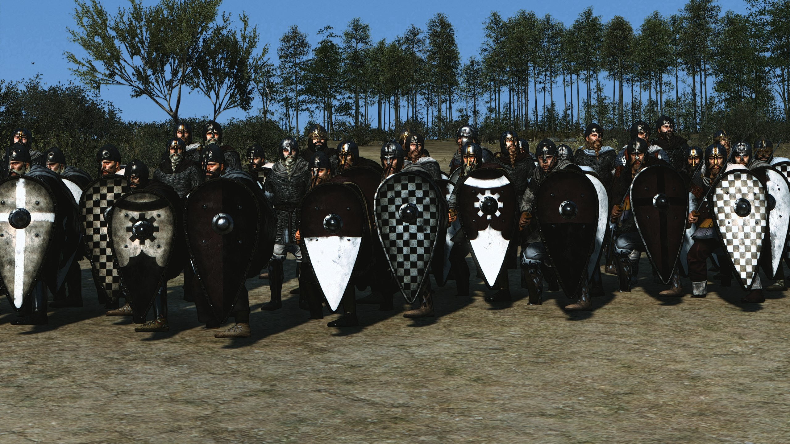 Steam Workshop :: Varangian Guards