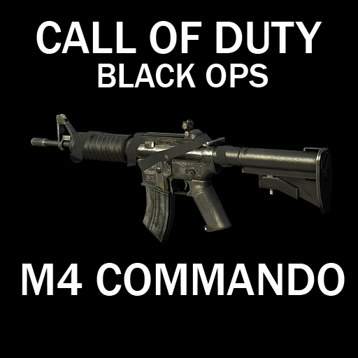 Call of Duty - Black Ops: Commando