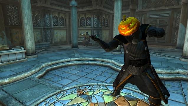 Steam Workshop :: Headless Horseman, Halloween Special Part2