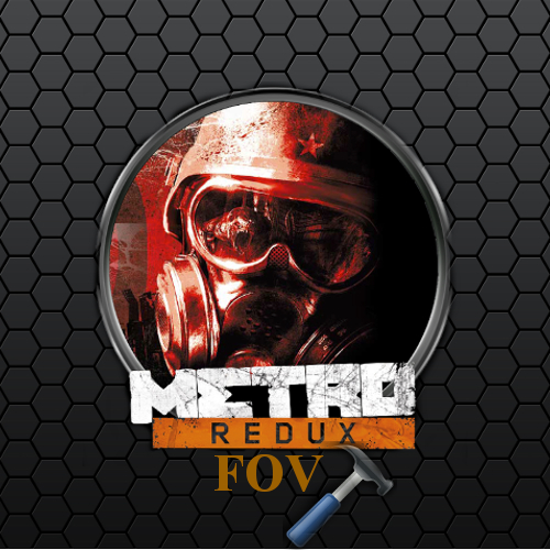 Steam Community :: Guide :: Metro Redux: FOV HOTFIX