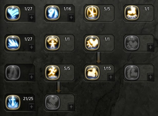 Steam Community :: Guide :: Lv 80 Gladiator Build - Pure PVE