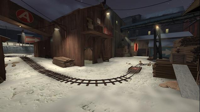 Steam Workshop :: Millstone