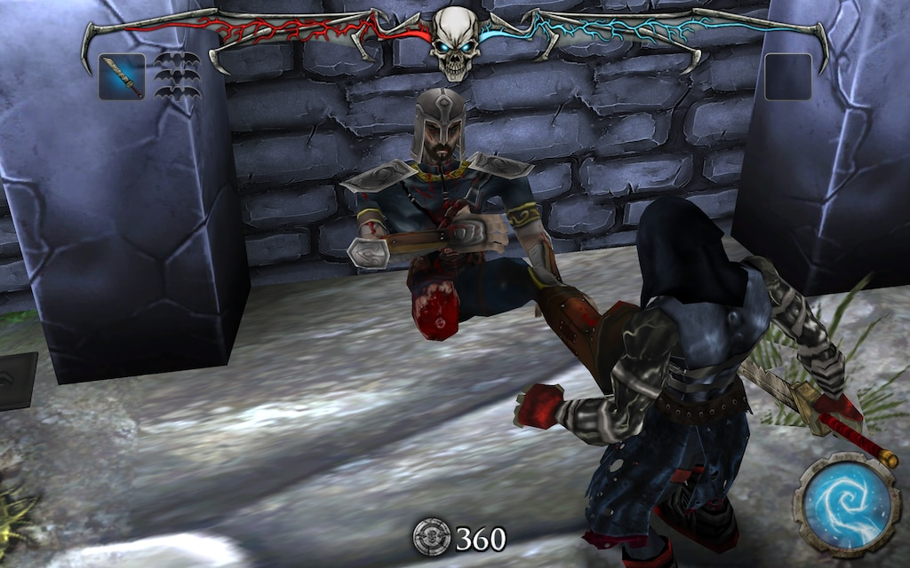 download game hail to the king deathbat