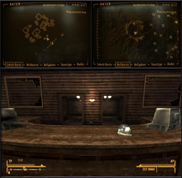 Fallout New Vegas Karte Mit Allen Orten Deutsch.Steam Community Guide Alle Schneekugeln Fundorte