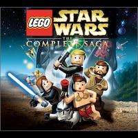 Steam Community Lego Star Wars The Complete Saga