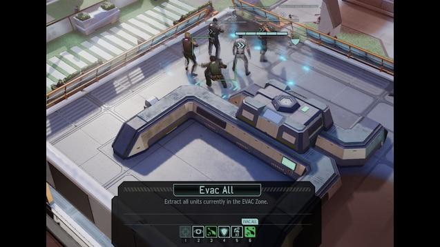 Steam Workshop :: Evac All