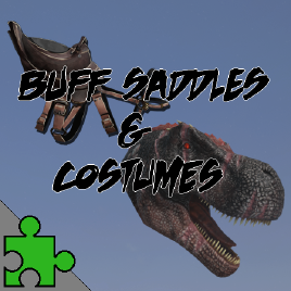 Steam workshop buff saddles costumes v14 malvernweather Gallery