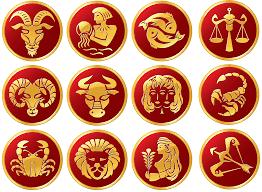 знаки зодиака для ников