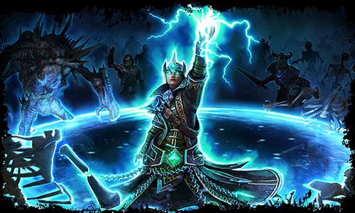 Steam Community :: Guide :: The Stormcaller - Druid 2H