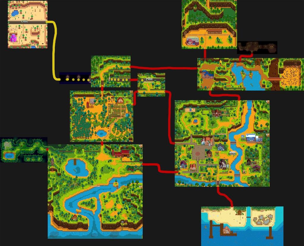 Communauté Steam :: :: Stardew Valley