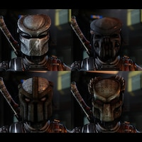 Haven Trooper Frogs Armor Pack at Fallout 4 Nexus - Mods