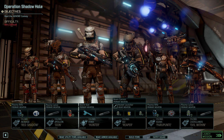 Steam workshop xcom2 predator mods for Portent xcom not now