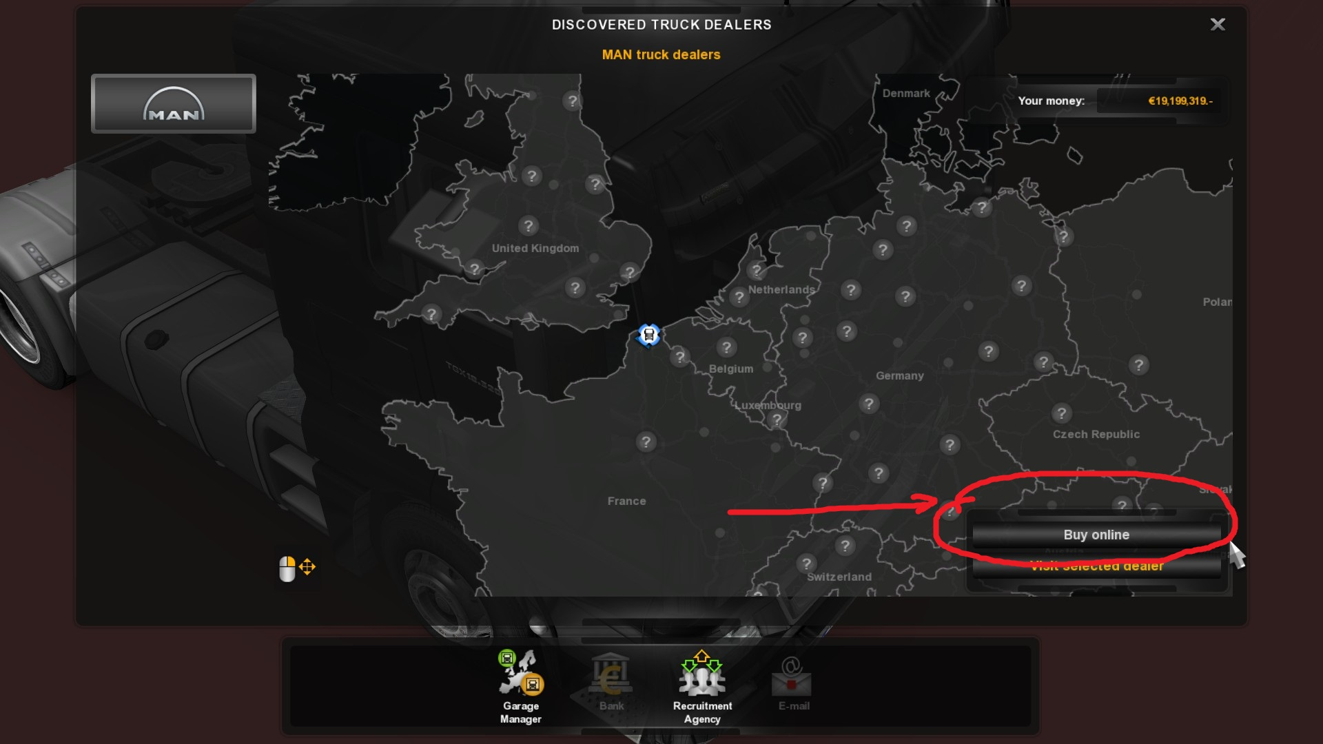 Steam Community Guide Ets2 Ultimate Achievement Guide