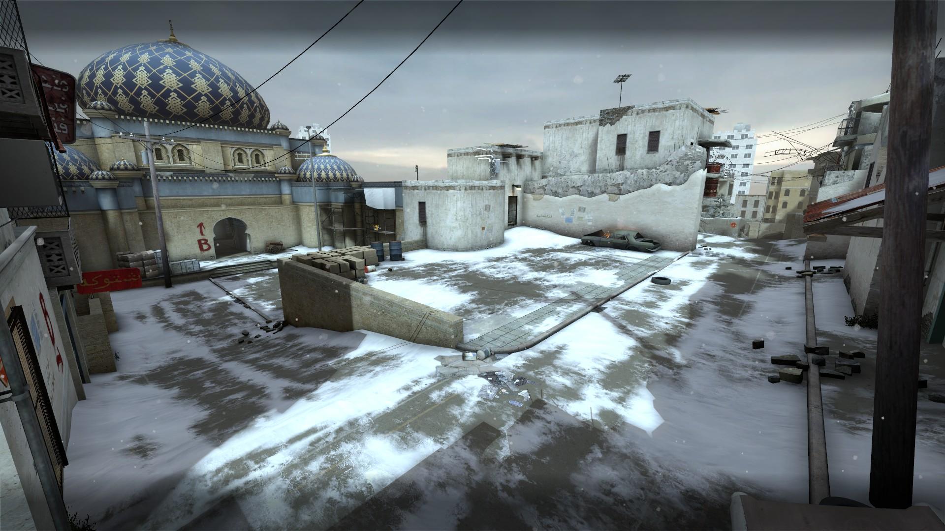 de dust2 winter
