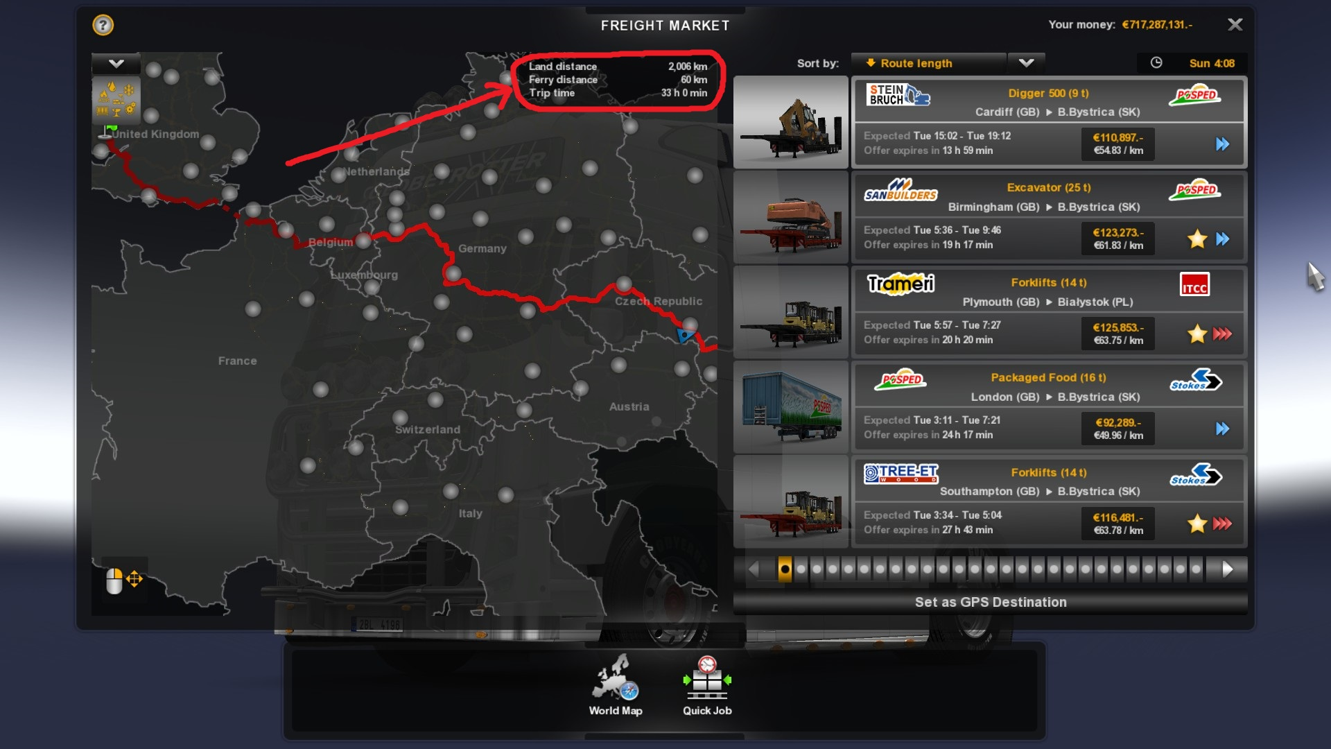 6523082d136 Steam Community :: Guide :: ETS2 Ultimate Achievement Guide (including lazy  methods)