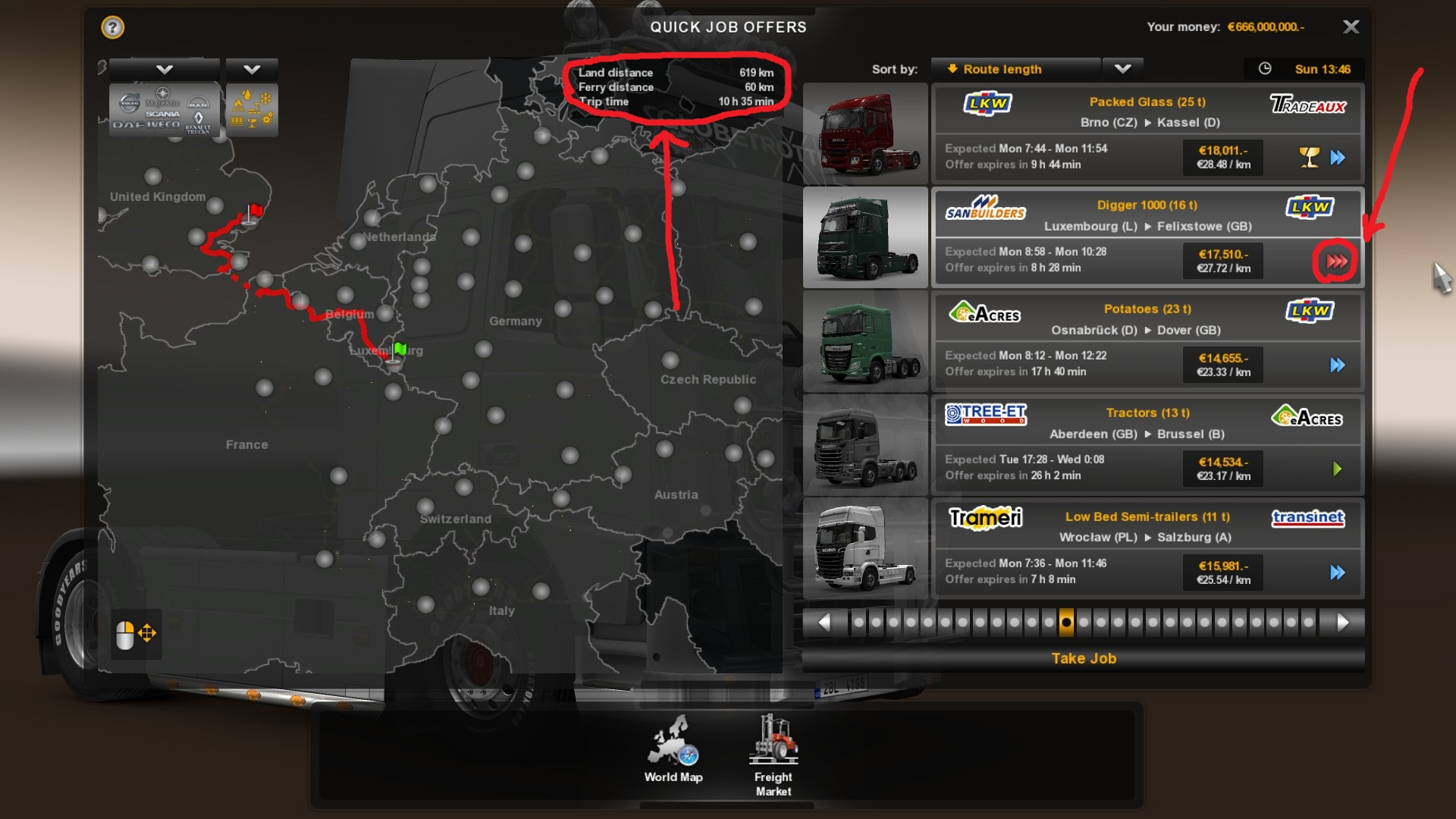 Steam Community :: Guide :: ETS2 Ultimate Achievement Guide