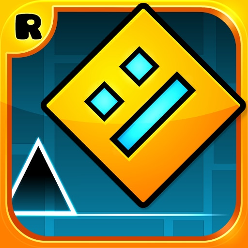 Steam Community :: Guide :: Geometry Dash - All Levels Guide!