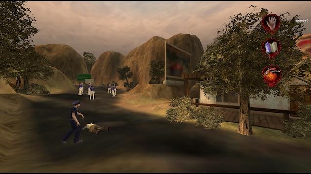 Steam Workshop :: Low Graphics Mod