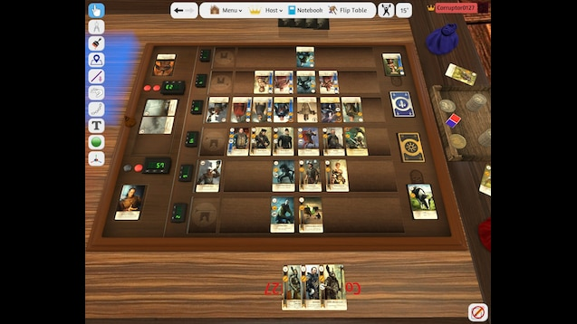 Steam Workshop :: Gwent (+Blood and Wine,Ballad Heroes and