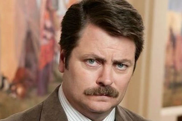 Image of: Hangover Steam Community Steam Workshop Ron Swanson Quotesloading Screen Hints