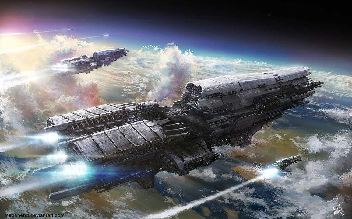 Steam Workshop :: United Kalgan Federation (Universe)
