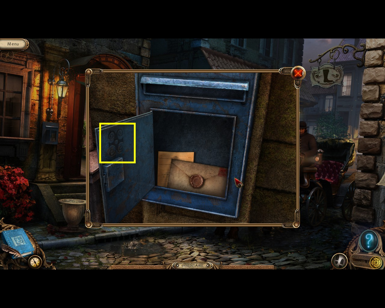 Steam community guide symbols location guide youll also find a symbol in one of the shelves of the bookcase in the library you need to repair the ladder with wheels first buycottarizona Image collections