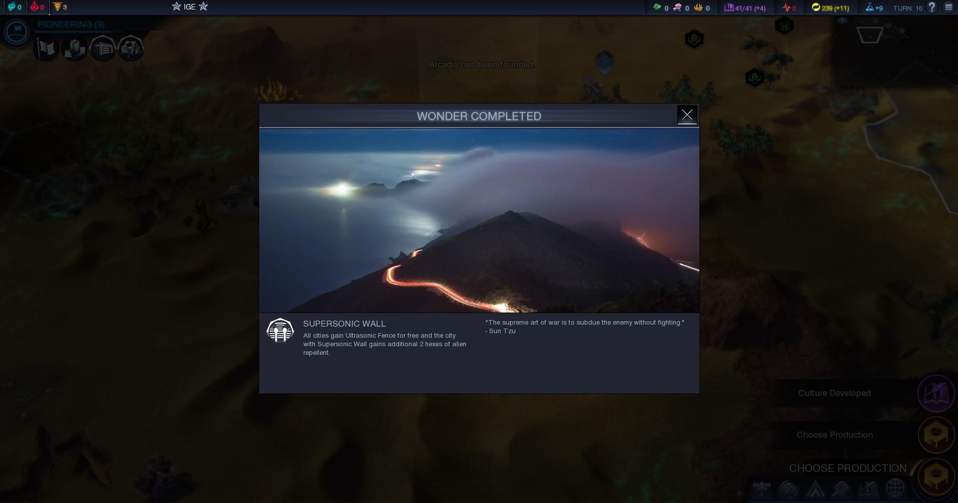 Comunidad Steam :: Sid Meier's Civilization: Beyond Earth