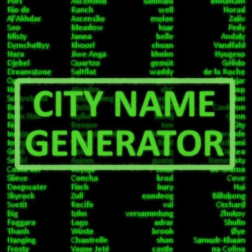 Steam Workshop City Name Generator Rt Or Vanilla