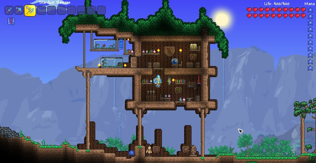 Steam Community :: Screenshot :: This is the house I made